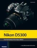 Kamerabuch Nikon D5300 (eBook, PDF)
