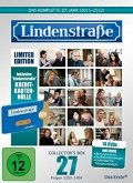 Die Lindenstraße - Das komplette 27. Jahr, Folgen 1353-1404