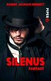 Silenus (eBook, ePUB)