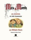 Max y Moritz (eBook, ePUB)