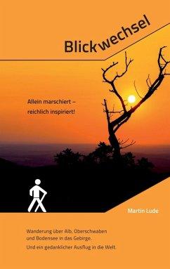Blickwechsel (eBook, ePUB)