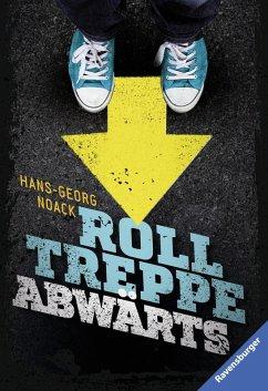 Rolltreppe abwärts (eBook, ePUB) - Noack, Hans-Georg