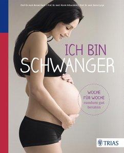 Ich bin schwanger - Huch, Renate; Ochsenbein, Nicole; Largo, Remo H.