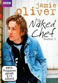 Jamie Oliver - The Naked Chef, Staffel 1