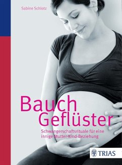 Bauchgeflüster - Schlotz, Sabine