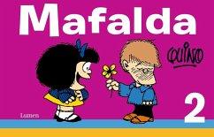 Mafalda 2 (Spanish Edition) - Quino