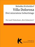 VILLA DOLOROSA (eBook, ePUB)