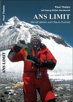 Ans Limit - Thelen, Paul
