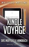 Kindle Voyage - das inoffizielle Handbuch