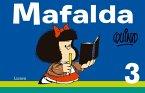 Mafalda 3 (Spanish Edition)