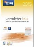 WISO vermieter: Mac 2015 (Heizkosten- und Nebenkostenabrechnung 2014)