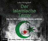 Der islamische Terror, 6 Audio-CDs