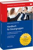 Handbuch für Steuergruppen