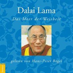 Das Meer der Weisheit (MP3-Download) - Lama, Dalai