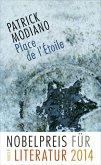 Place de l'Étoile (eBook, ePUB)