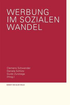 Werbung im sozialen Wandel (eBook, PDF)