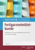 Fertigarzneimittelkunde (eBook, PDF)