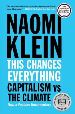 This Changes Everything (eBook, ePUB) - Klein, Naomi