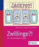 Jackpot! Zwillinge?! (eBook, ePUB)