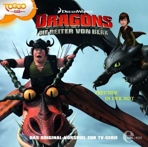 Dragons Reiter Von Berk Stream