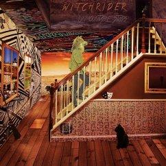 Unmountable Stairs (Black Vinyl) - Witchrider