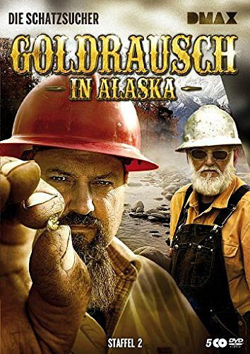 goldrausch in alaska staffel 5