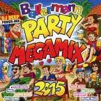 Ballermann Party Megamix 2015.1