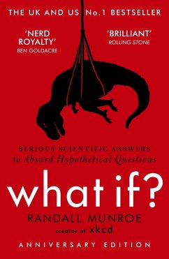 What If? (eBook, ePUB) - Munroe, Randall