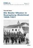 Die Basler Mission in Guangdong (Südchina) 1859-1931 (eBook, PDF)