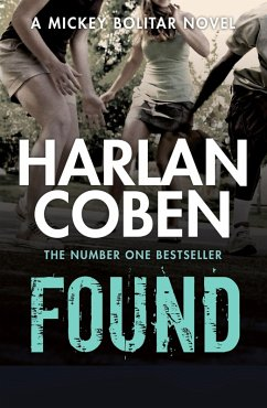 Found (eBook, ePUB) - Coben, Harlan