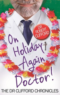 On Holiday Again, Doctor? (eBook, ePUB) - Clifford, Robert