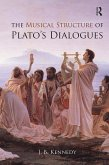 The Musical Structure of Plato's Dialogues (eBook, PDF)