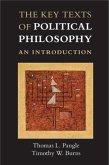 Key Texts of Political Philosophy (eBook, PDF)