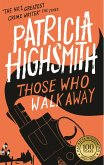 Those Who Walk Away (eBook, ePUB)