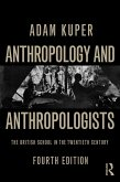 Anthropology and Anthropologists (eBook, PDF)