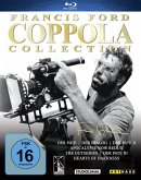 Francis Ford Coppola Collection BLU-RAY Box