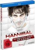 Hannibal - Die komplette 2. Staffel (3 Blu-rays)