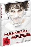 Hannibal - Die komplette 2. Staffel DVD-Box