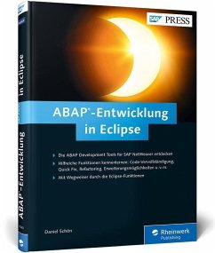 ABAP-Entwicklung in Eclipse