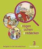 fragen-suchen-entdecken 3 - Bayern