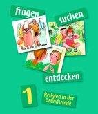 Fragen - Suchen - Entdecken 1. Schülerbuch