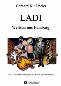Ladi Weltstar aus Hamburg