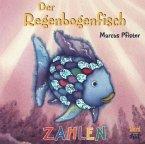 Der Regenbogenfisch. Zahlen