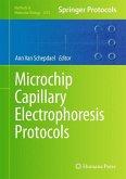 Microchip Capillary Electrophoresis Protocols