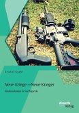 Neue Kriege - Neue Krieger: Kindersoldaten in Norduganda