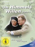 Um Himmels Willen - Staffel 2 DVD-Box