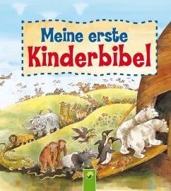 Meine erste Kinderbibel (eBook, ePUB)