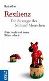 Resilienz - die Strategie der Stehauf-Menschen (eBook, ePUB)