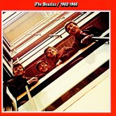 """1962-1966 """"Red"""" (Remastered 2 Lp)"""