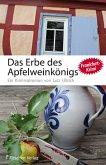 Das Erbe des Apfelweinkönigs (eBook, ePUB)